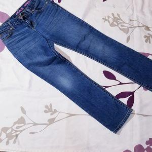 Children Place Jeans